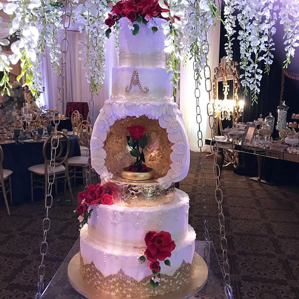 wedding cakes 4
